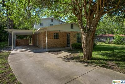 New Braunfels Single Family Home For Sale: 239 Placid Cove Drive