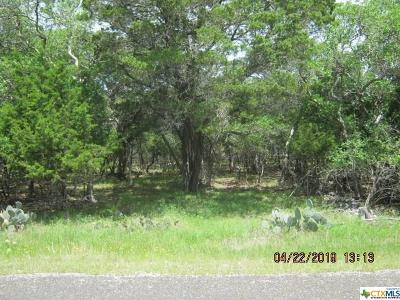 Bell County Residential Lots & Land For Sale: 15980 Crockett Drive