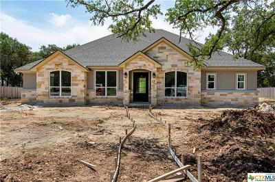 Morgan's Point Resort TX Single Family Home For Sale: $439,000