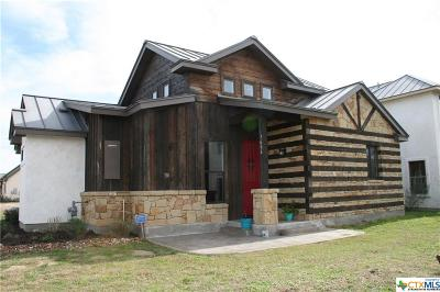 New Braunfels Rental For Rent: 1686 Gruene Vineyard Crossing