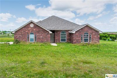 Copperas Cove Single Family Home For Sale: 740 Kenney Drive