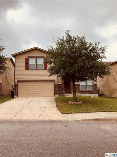 San Antonio Single Family Home For Sale: 9231 Mimosa Manor
