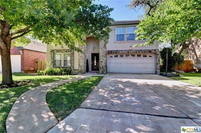 San Antonio Single Family Home For Sale: 2258 Creekside Bend