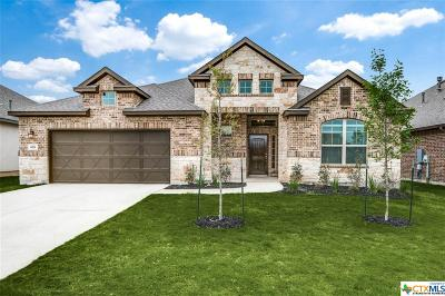 New Braunfels Single Family Home For Sale: 626 Mission Hill Run