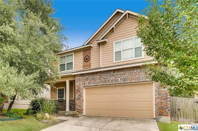 San Antonio Single Family Home For Sale: 10810 Manor Creek