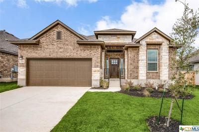 New Braunfels Single Family Home For Sale: 3134 Daisy Meadow