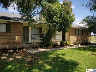 New Braunfels Multi Family Home For Sale: 1552 Pams Path