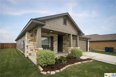 New Braunfels Single Family Home For Sale: 966 Pumpkin Ridge