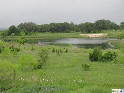 Coryell County Residential Lots & Land For Sale: Tbd Hay Valley Road
