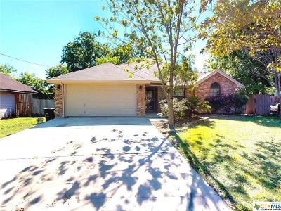 Comal County Single Family Home For Sale: 764 Vista Parkway