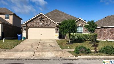 Comal County Single Family Home For Sale: 363 Amaryllis