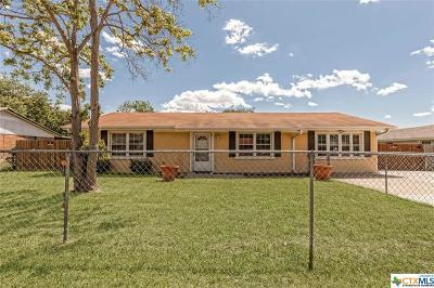Bell County Single Family Home For Sale: 702 Spoke Drive