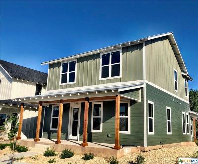 New Braunfels Single Family Home For Sale: 1140 Hauptstrasse