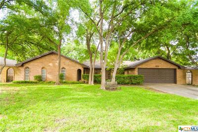 Temple TX Single Family Home For Sale: $199,900