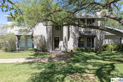 New Braunfels Single Family Home For Sale: 1660 Isaac Creek Circle