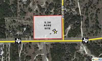 Spring Branch TX Commercial For Sale: $389,900
