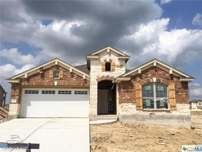 San Marcos Single Family Home For Sale: 125 Cypress Hills Road
