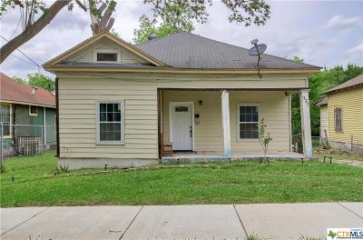 San Antonio Single Family Home For Sale: 327 Cooper Street