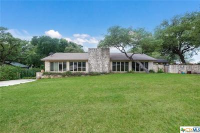 New Braunfels Single Family Home For Sale: 2010 Bluebird Drive