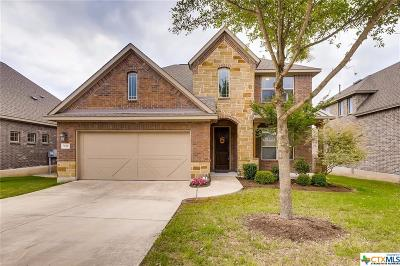 Boerne Single Family Home For Sale: 7930 Mystic Chase