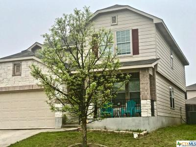 Killeen Single Family Home For Sale: 9108 Bellgrove Court