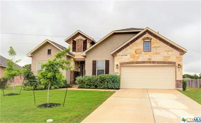 New Braunfels Single Family Home For Sale: 1055 Cedar Glen