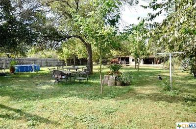 New Braunfels Single Family Home For Sale: 182 Leisure Village