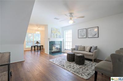 Austin Single Family Home For Sale: 4725 Castleman Drive