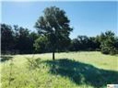 Kempner Residential Lots & Land For Sale: Tract 3 E Fm 580