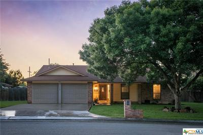 New Braunfels Single Family Home For Sale: 1060 Gardenia Drive