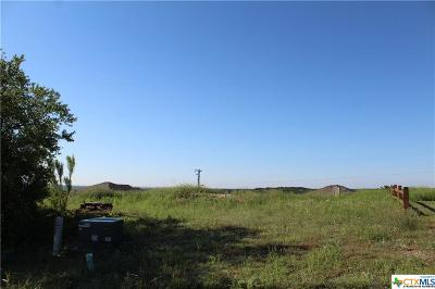 Copperas Cove Residential Lots & Land For Sale: 2519 Folsom Court