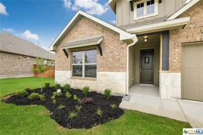 Cibolo Single Family Home For Sale: 844 Silver Fox