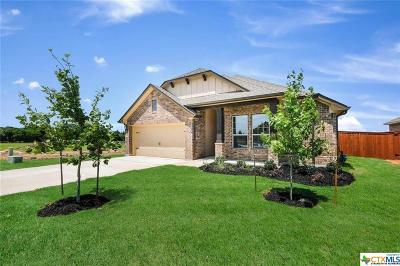 Schertz Single Family Home For Sale: 2032 Market Trail