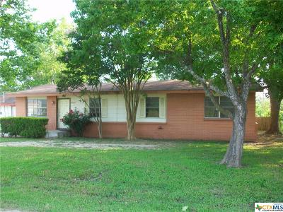 San Marcos Single Family Home For Sale: 5072 Crossover Road