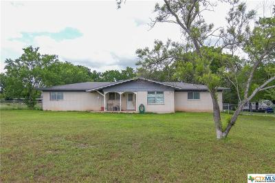Gatesville Single Family Home For Sale: 3711 E Main Street