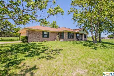 Belton Single Family Home For Sale: 4222 Shanklin Lane