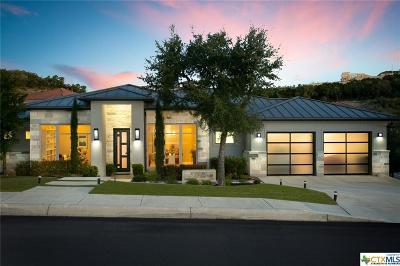 San Antonio Single Family Home For Sale: 7203 Cresta Bulivar