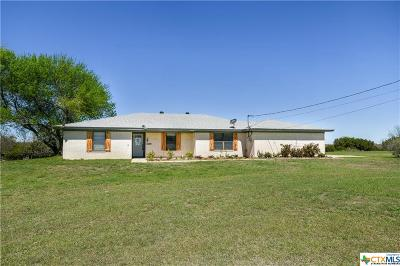 Killeen Single Family Home For Sale: 220 Briarcroft Lane