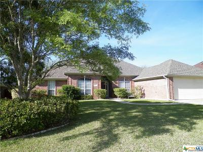 Harker Heights, Nolanville Single Family Home For Sale: 510 Pioneer Trail