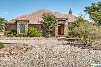 New Braunfels Single Family Home For Sale: 1182 Sapling Spring