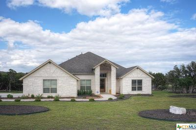 New Braunfels Rental For Rent: 779 Haven Point Loop