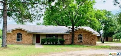Coryell County Single Family Home For Sale: 301 River Oaks Drive