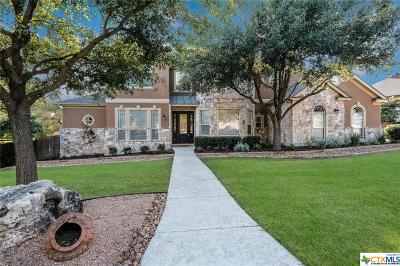 San Antonio Single Family Home For Sale: 22227 Roan Forest
