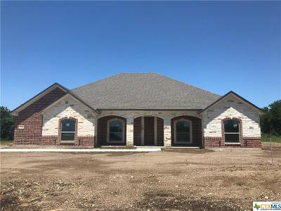 Temple TX Single Family Home For Sale: $349,900