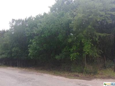 Lampasas County Residential Lots & Land For Sale: 0000 County Road 3384