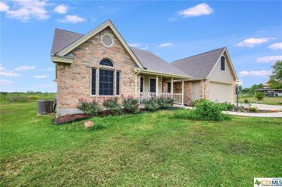 New Braunfels Single Family Home For Sale: 1163 Altwein Lane