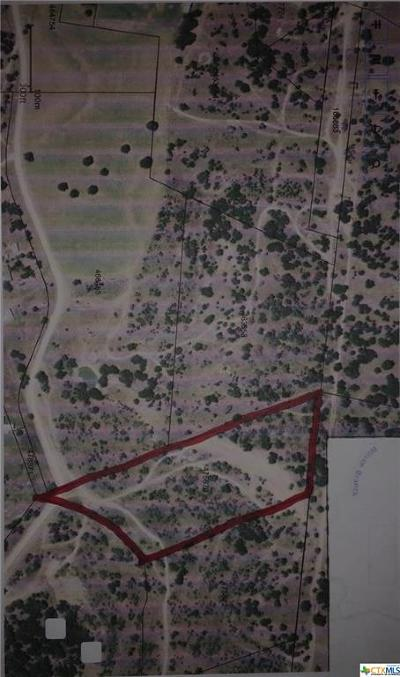 Killeen Residential Lots & Land For Sale: Tbd Crossfire Trail