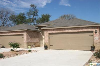 New Braunfels Multi Family Home For Sale: 2600 Pahmeyer Road