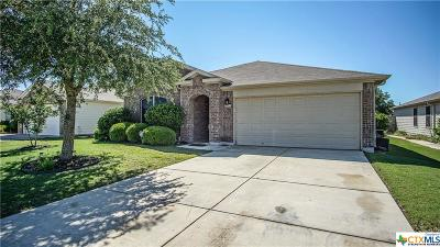 Schertz Single Family Home For Sale: 5415 Storm King