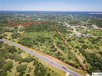 New Braunfels Residential Lots & Land For Sale: 7022 Fm 306